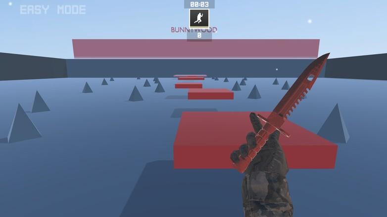 跳跃无限游戏截图3