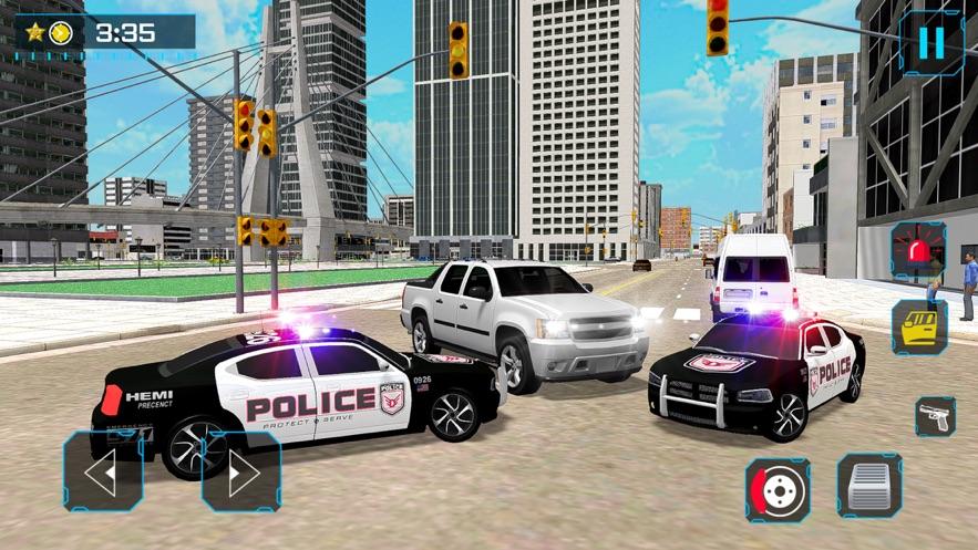 特警任务模拟器手机版截图2