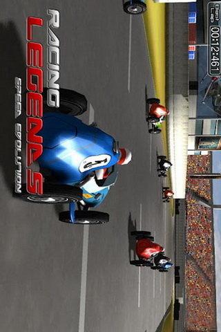 霹雳赛车游戏截图2