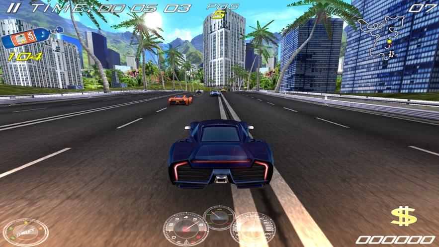 极速赛车5截图3