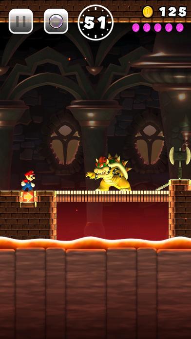 Super Mario Runqy886千赢国际版截图3