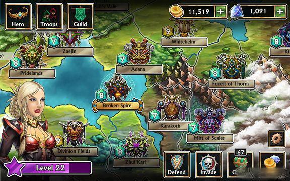 宝石战争电脑版截图4