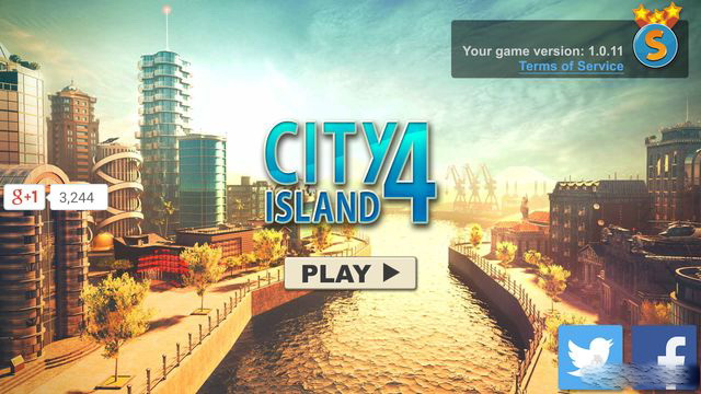 岛屿城市4 模拟人生大亨截图1