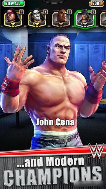 摔角冠军电脑版截图4