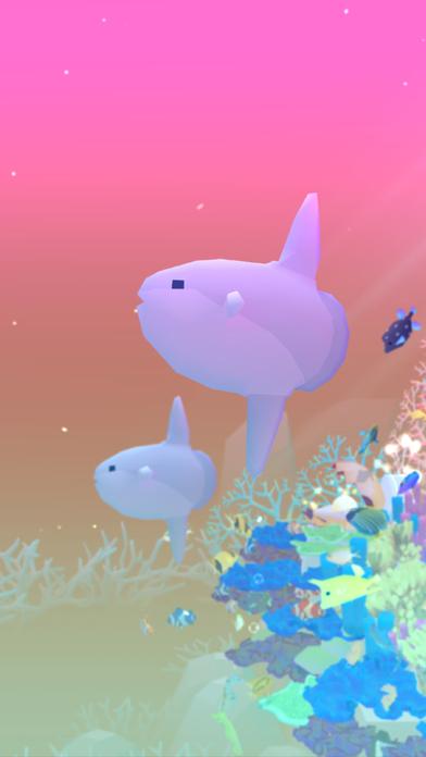 深海水族馆电脑版截图3