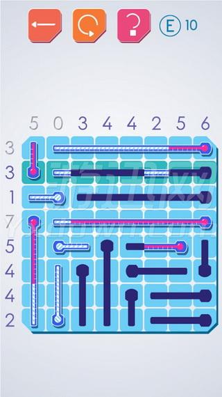 溫度計謎題電腦版截圖1