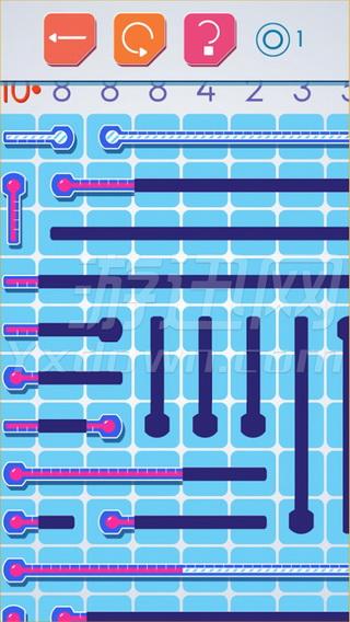 溫度計謎題電腦版截圖2