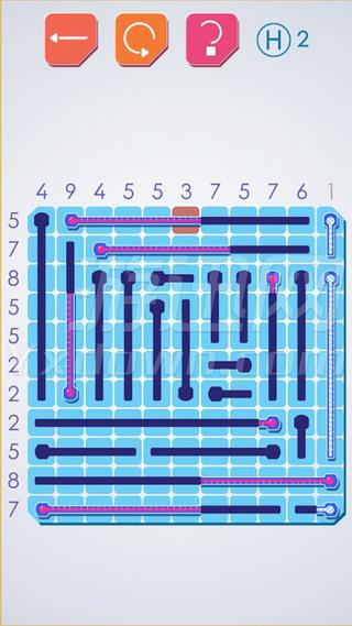 溫度計謎題電腦版截圖3