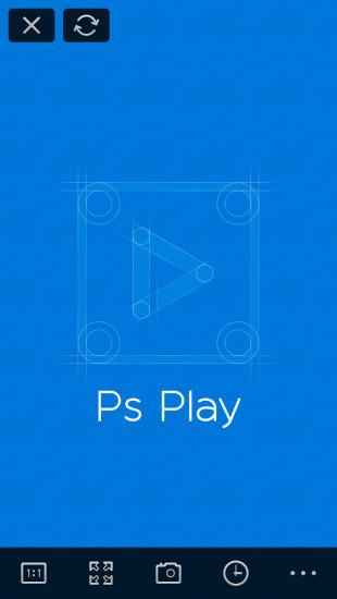 Ps Play截图4