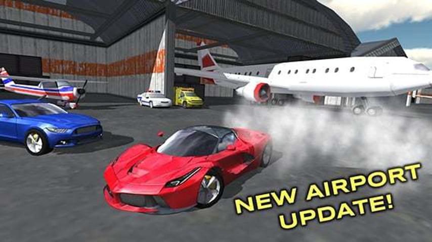 Car Simulator截图3