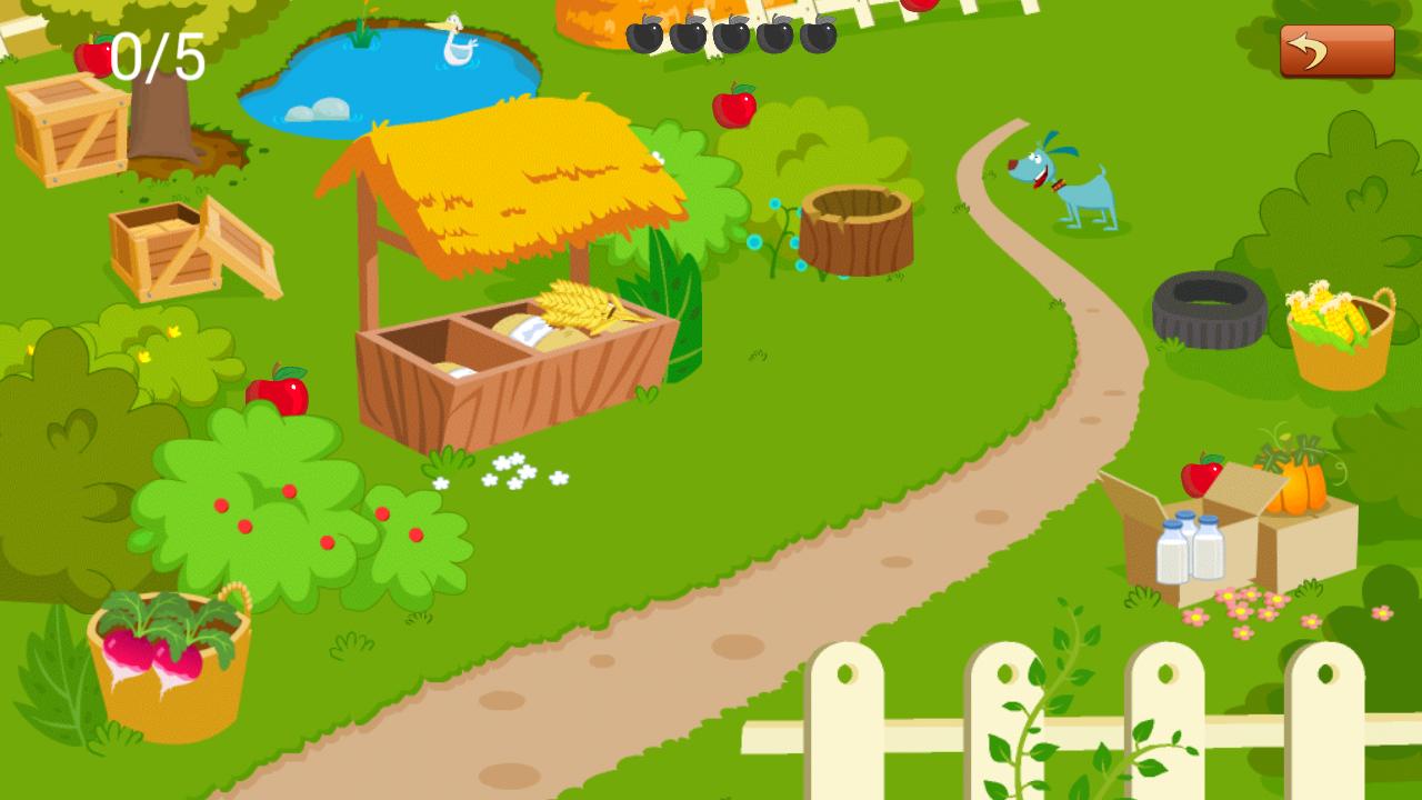 宝宝农场发现截图1