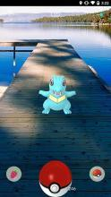 Pokemon GO截图1