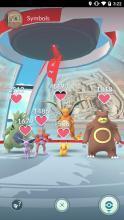 Pokemon GO截图3
