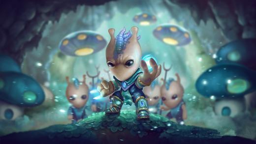 蘑菇战争2qy886千赢国际版截图3