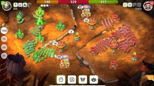 蘑菇战争2qy886千赢国际版截图1