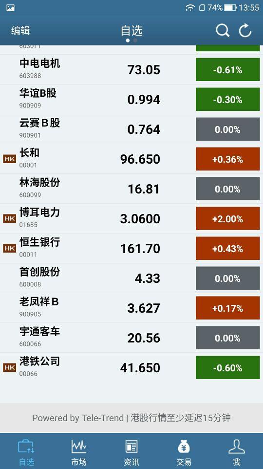 东兴香港交易宝截图4