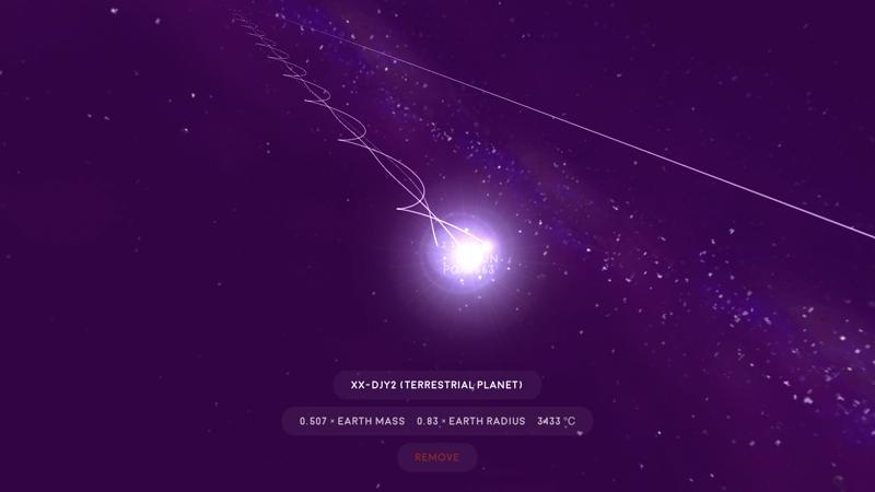 太空SPACE截图4