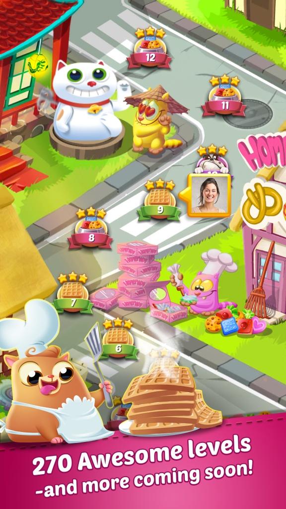 饼干猫qy886千赢国际版截图1