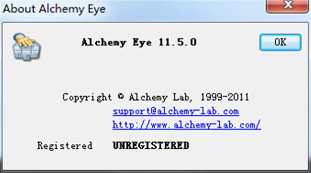 Alchemy Eye截图3