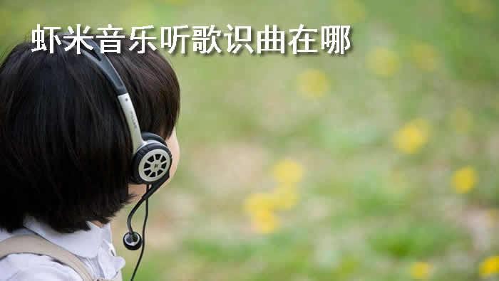 虾米音乐截图4