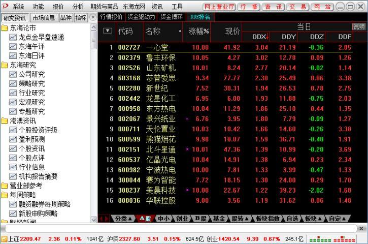 东海证券超强版新一代截图3