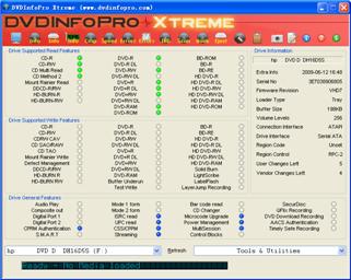 DVDinfoPro截图3