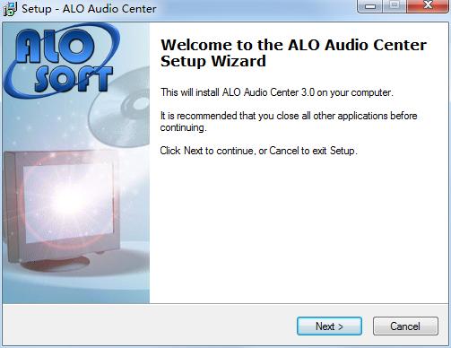 ALO Audio Center截图2