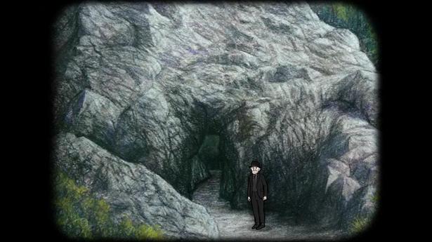 逃离方块洞穴截图4