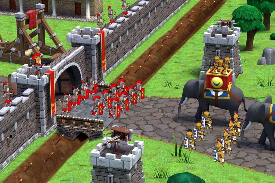 成长帝国 罗马截图9
