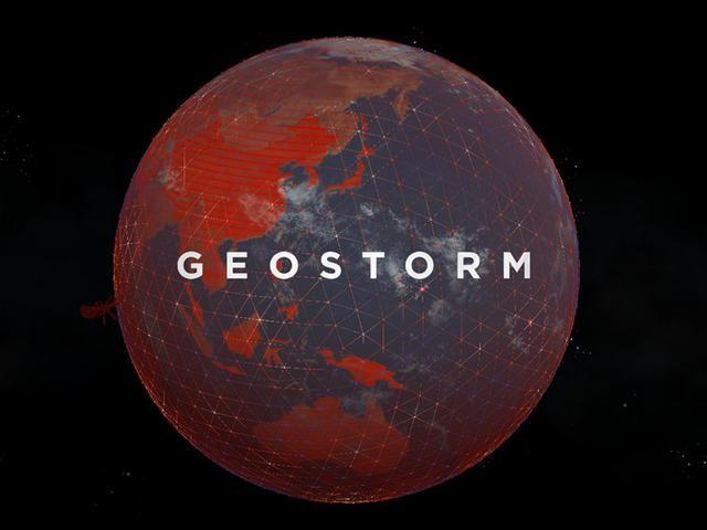 《全球风暴》手游评测:又到了拯救世界的时间