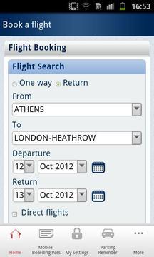 爱琴海航空app截图2