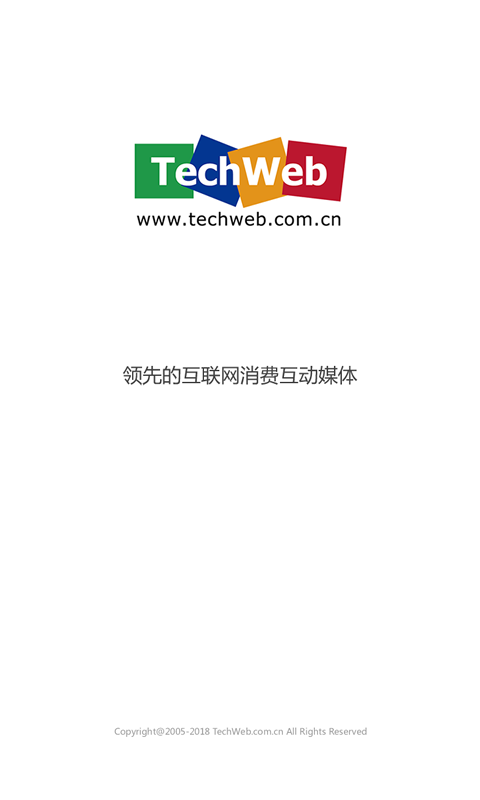 TechWeb截图1
