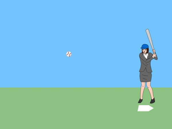 奇怪的击球练习场截图4