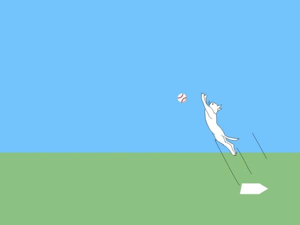 奇怪的击球练习场截图2