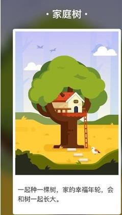 蚂蚁森林合种树有哪几种?支付宝蚂蚁森林合种树类型[多图]图片1