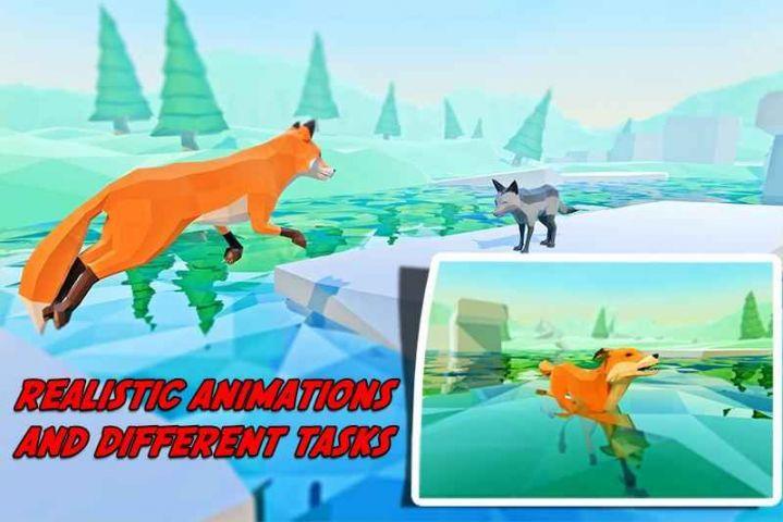 狐狸模拟器电脑版截图4