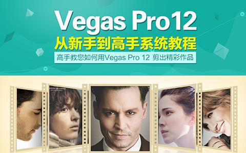 VEGAS Pro 16截图1