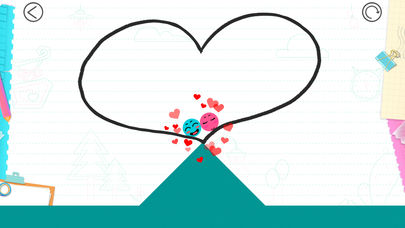 恋爱球球截图4