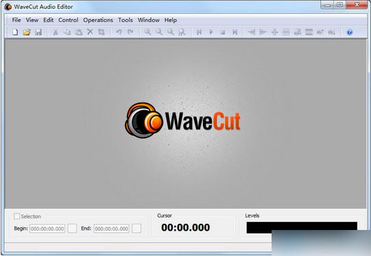 wavecut audio截图1