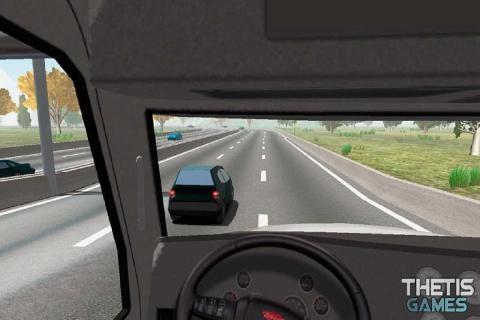 欧洲卡车模拟2电脑版截图2