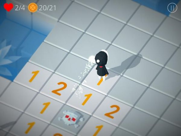 趣味多样新玩法!《迷宫边境》iOS上架