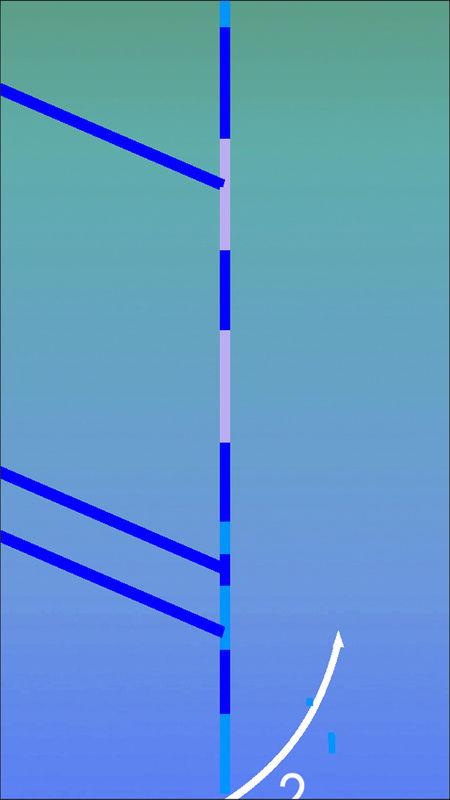 舞动的线截图3