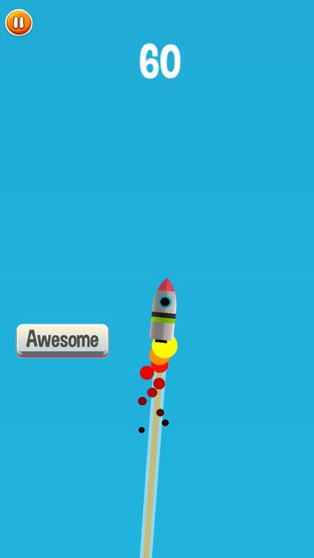 火箭发射手游截图2