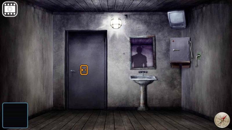 鬼屋越狱密室逃亡官方经典系列1逃出恐怖豪宅 截图1