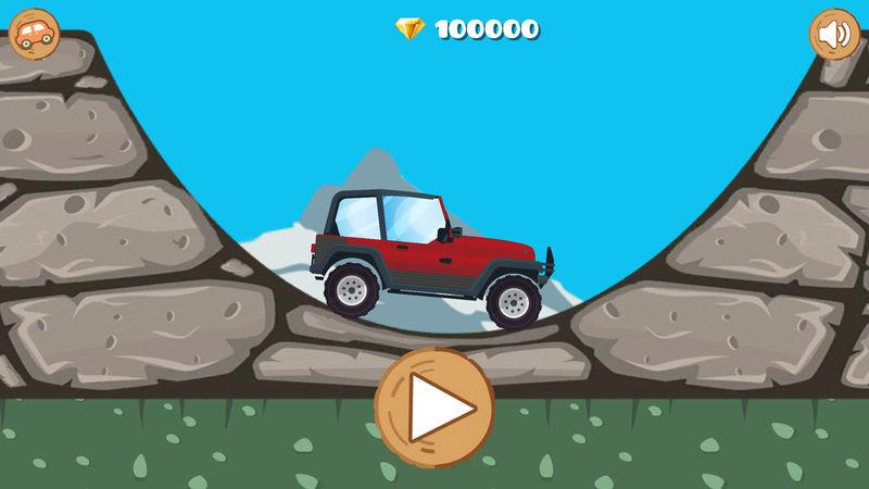物理的驾驶游戏截图1
