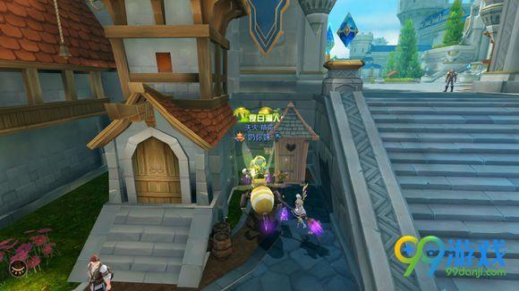 万王之王3D有哪些隐藏彩蛋 万王之王3D隐藏彩蛋汇总
