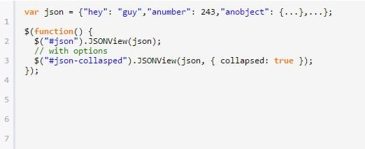 Web格式化高亮插件截图3