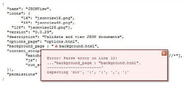 Web格式化高亮插件截图1