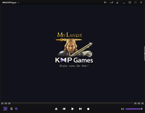 KMPlayer播放器截图1