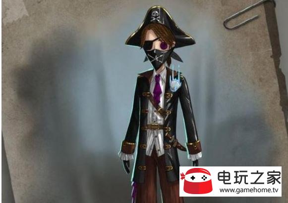 第五人格入殓师海盗运宝人怎么样?入殓师海盗运宝人详解